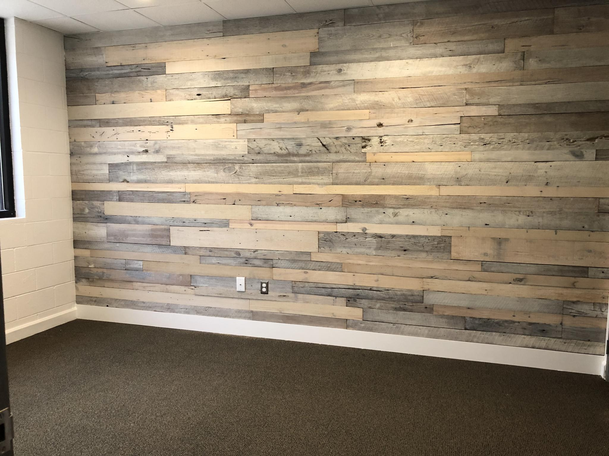 News Georgia Reclaimed Wood