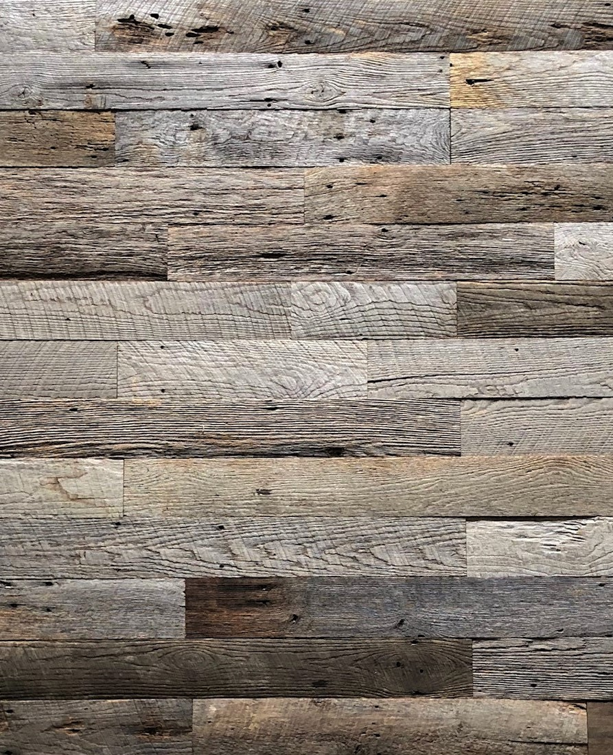Barnwood Wall Planks Georgia